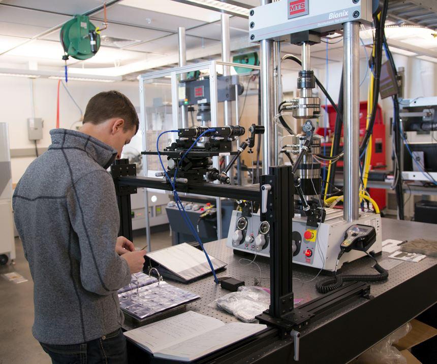 ADAPT Center for Additive Manufacturing Magazine