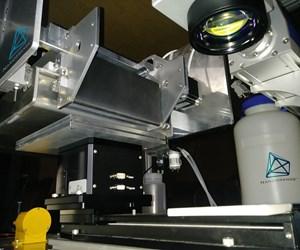 Nanogrande MPL-1 nanoscale 3D printer
