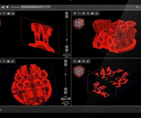 Altair screenshot