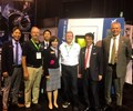 CMD team at IMTS