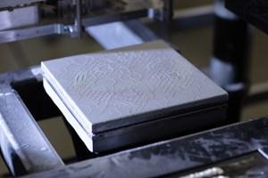Stratasys 3d-printed part