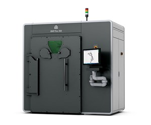 3D Systems' DMP Flex 350.