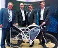 Premium AEROTEC acquires APWorks.
