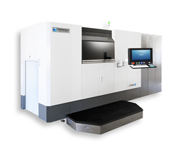 Farsoon HT1001P polymer 3D printinger