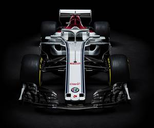 Additive Manufacturing Sparks F1 Cars to Victory