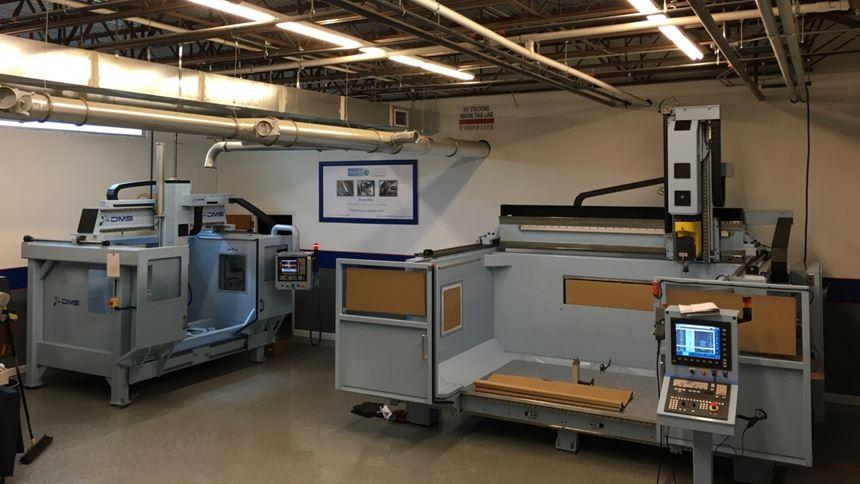 Advanced Manufacturing Center, Additive Manufacturing Magazine