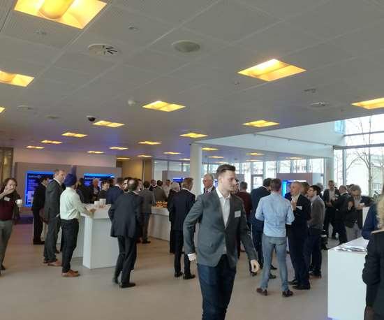 Additive World Conference 2018