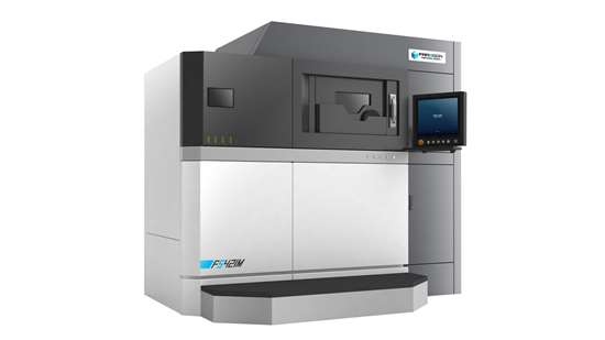 Farsoon FS421M continuous additive manufacturing system (CAMS)