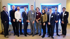 Additive Industries Award Winners 2018