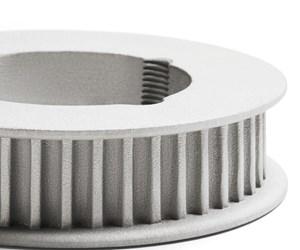 HP Metal Jet additive manufacturing machine
