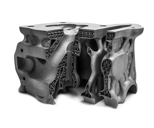 Autodesk PowerInspect Additive Manufacturing