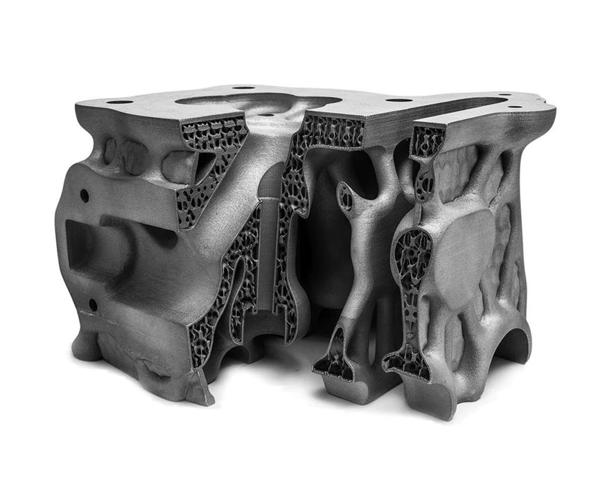 Additive Manufacturing Autodesk PowerInspect