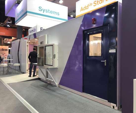 AddUp Station