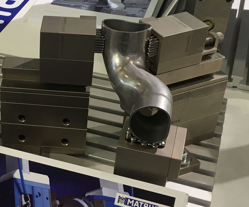 tooling system from Matrix