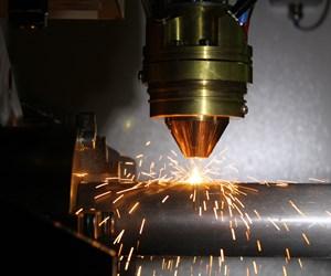laser metal deposition additive manufacturing