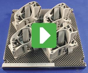 Video: Additive Manufacturing Will Change How We Design
