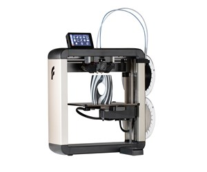 FelixPrinter's Pro 3 3D printer.