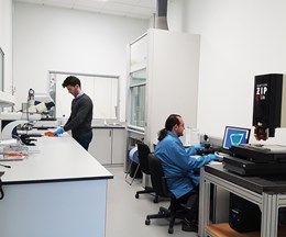 Renishaw's Solutions Centers
