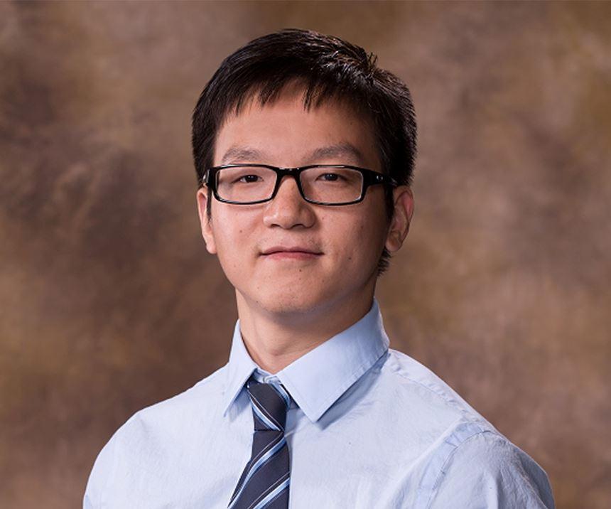 Wenchao Zhou, Ph.D.