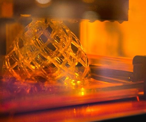 The Additive Manufacturing Workshop for Plastics