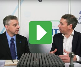 Peter Zelinski, Additive Manufacturing Media, and Daan Kersten, Additive Industries