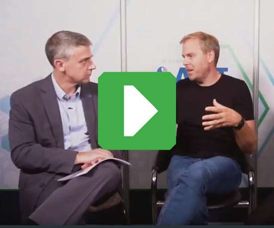 Peter Zelinski, Additive Manufacturing Media, and Max Haot, Launcher