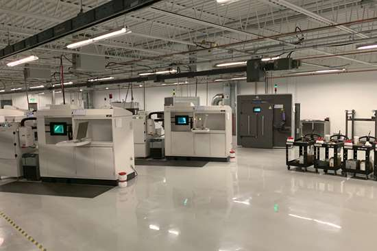 incodema3D metal 3D printers