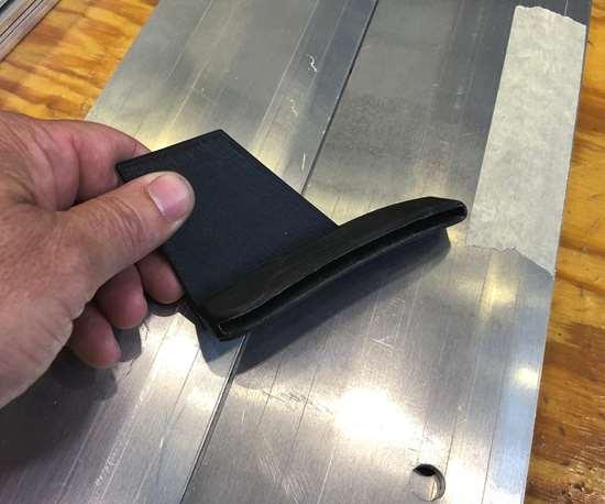 3D-printed winglet