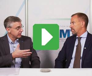 Video: HP on Additive Manufacturing for Production