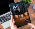 March/April 2019 issue of Additive Manufacturing magazine
