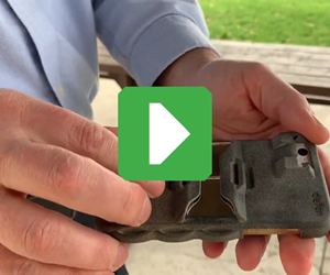 Video: Periscope Case Shows 3D Printing for Niche Manufacturing