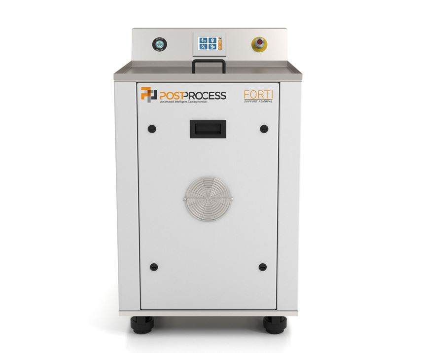 PostProcess' Forti Support Removal Solution