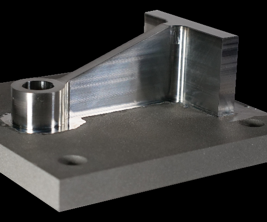 SBI Metallic 3D Printer - Wire and Arc - Part