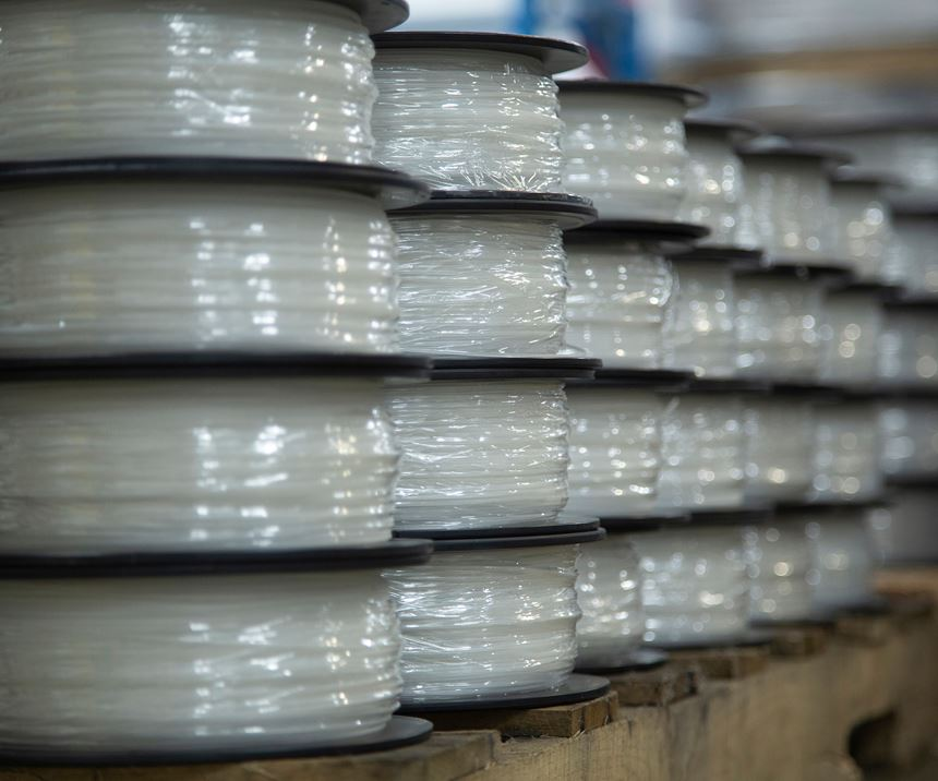 Filament for 3D printing