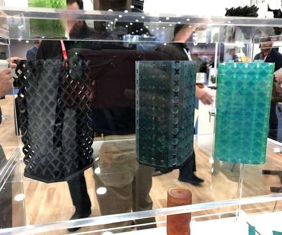 lattice samples