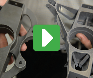 Video: The Impact of Part Orientation on Cost and Build Time in AM