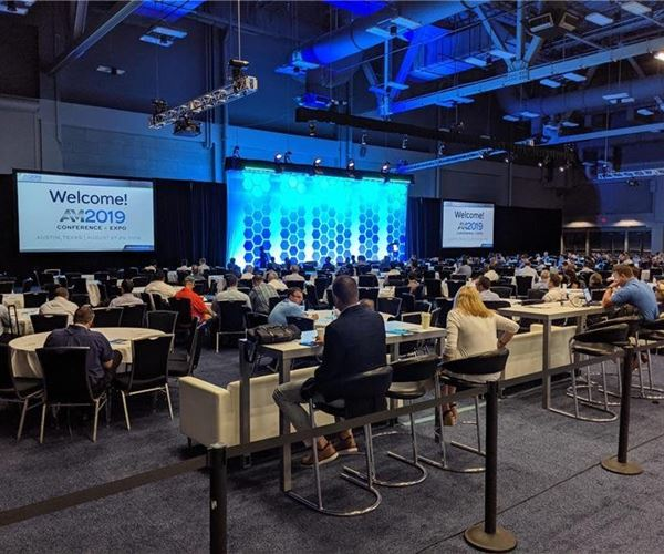Video: More Than Just 3D Printing—An Additive Manufacturing Conference Recap image