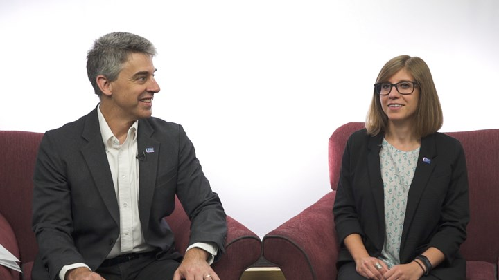 Peter Zelinski and Stephanie Hendrixson, Additive Manufacturing Media