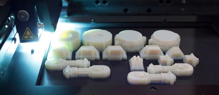 3d printed plastic parts