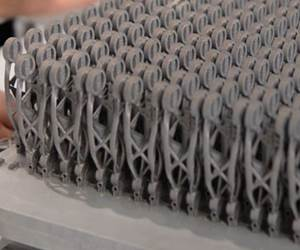 Additive Manufacturing Is Succeeding in Production! Here Are Examples
