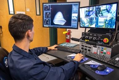 Auburn CT monitoring