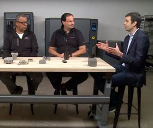 """""""Future of AM"""" Roundtable Marks National Manufacturing Day"""