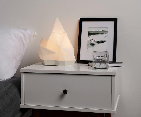 Gantri's 3D Printed Luxury Lighting Brings Designers Closer to Consumers image
