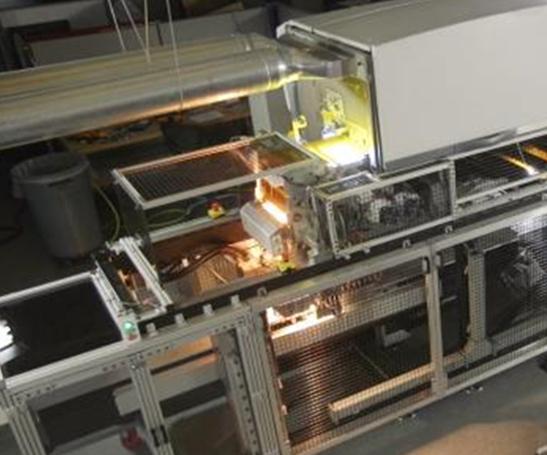 Evolve additive STEP technology