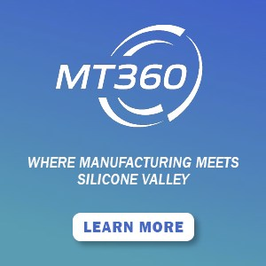 MT360 event for manufacturers, Silicone Valley tech companies and investors