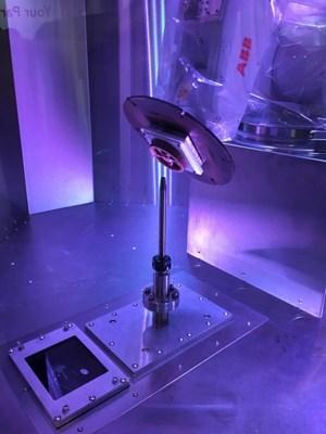 Spee3D Copper 3D Printing