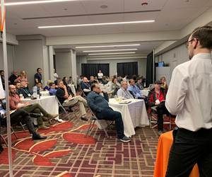 2019 AMUG Conference Introduces Technical Training Lab Sessions