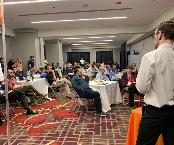 2019 AMUG Conference Introduces Technical Training Lab Sessions image