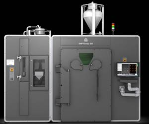 GF Machining Solutions' DMP Flex 350