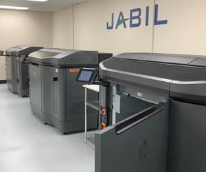 Jabil Prepares for Production AM: It's Down to the Basics Now